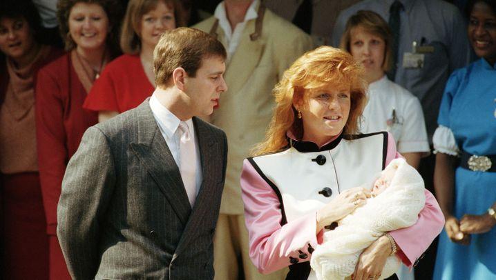 Eugenie of York: Britische Prinzessin kommt unter die Haube
