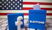 Facebook verbannt Marketingfirma