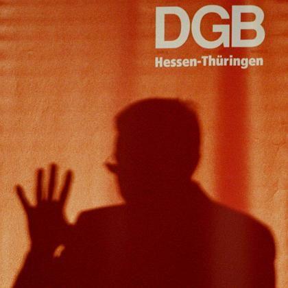Schattenspiele beim DGB: Ein Viertel aller Mitglieder ist schon weg