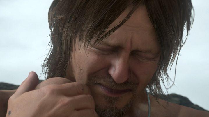 """""""Death Stranding"""" von Hideo Kojima"""