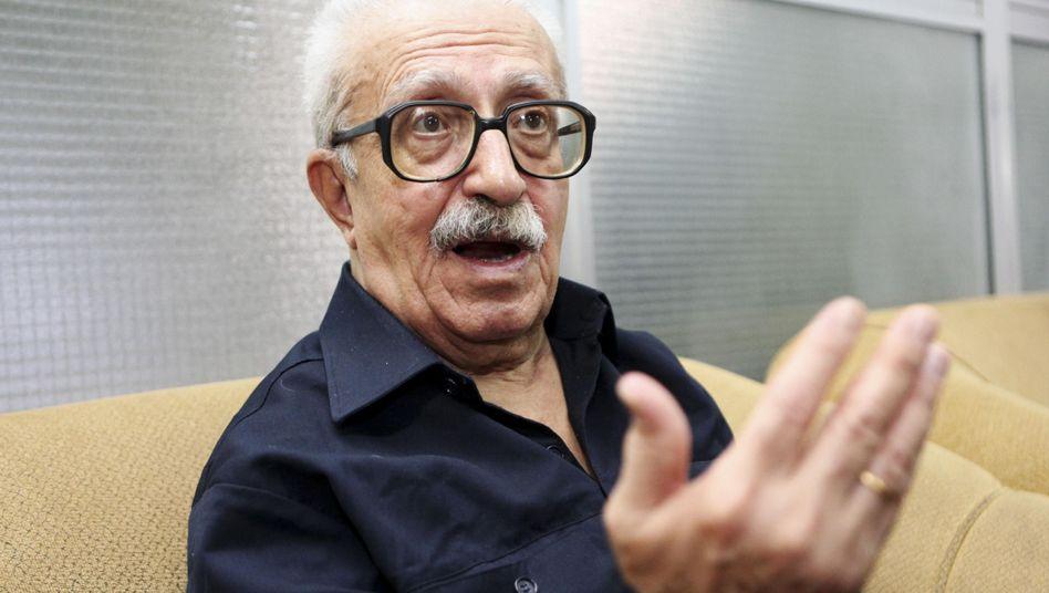 Tarik Asis: Zum Tode durch den Strang verurteilt