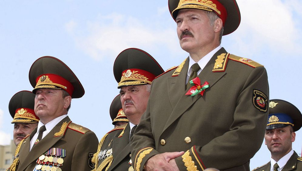 Alexander Lukaschenko: Der letzte Diktator Europas