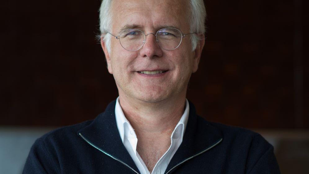 Harald Schmidt: Der ewige Entertainer