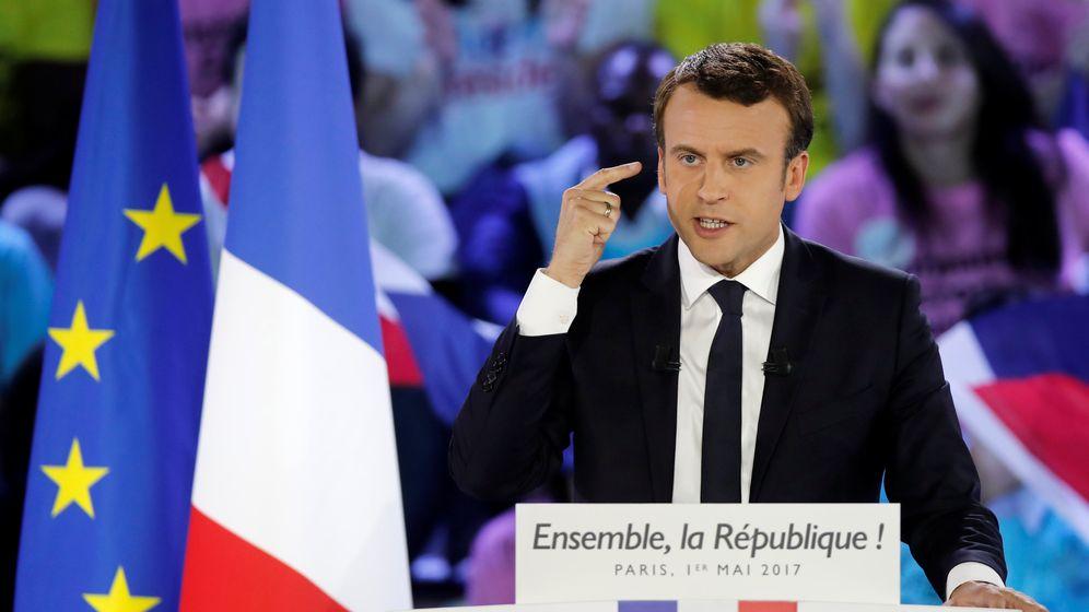 Gespaltenes Frankreich: Wahlkampf am Arbeiterkampftag