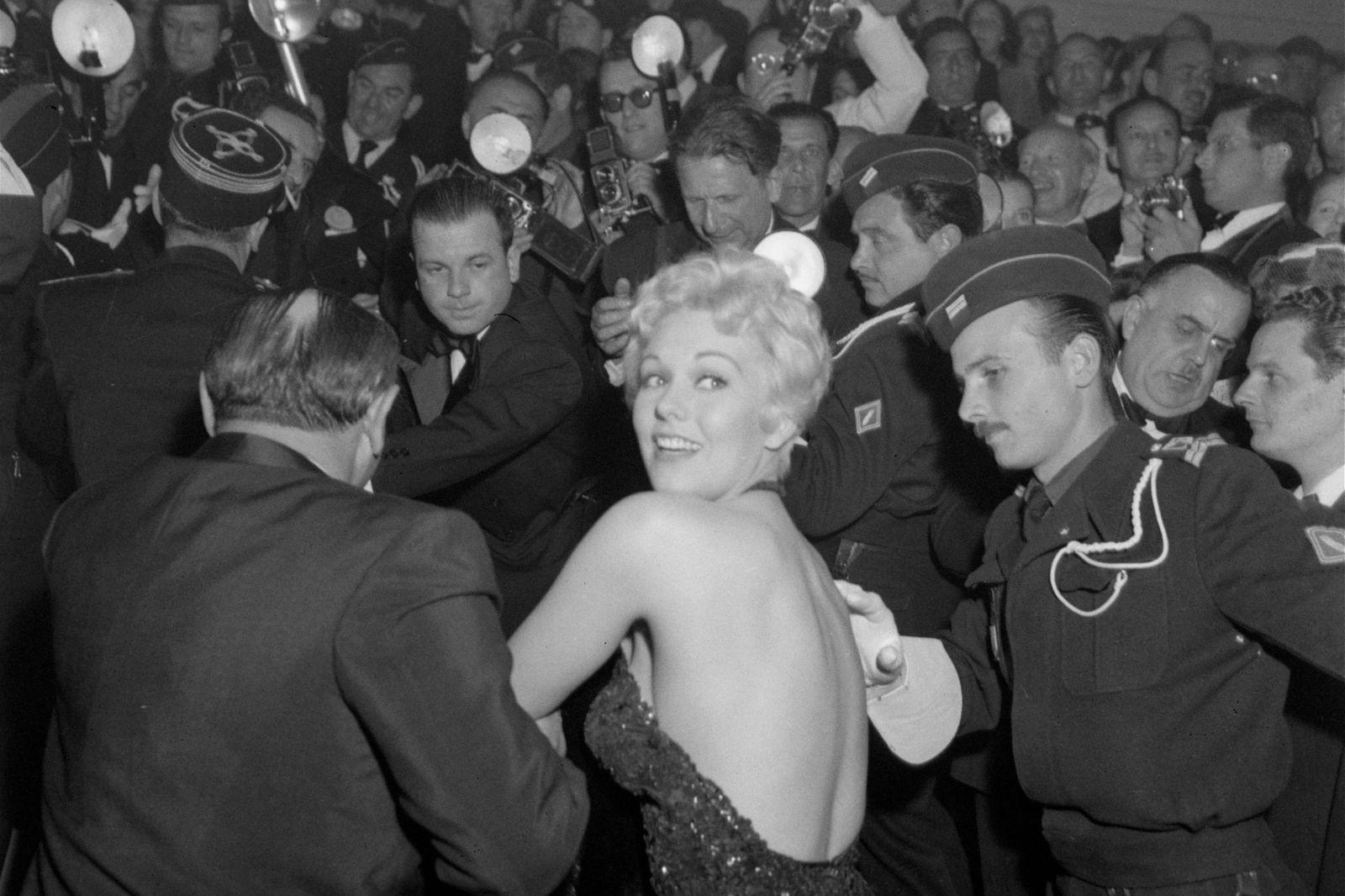 Virus Outbreak Cannes Retrospective