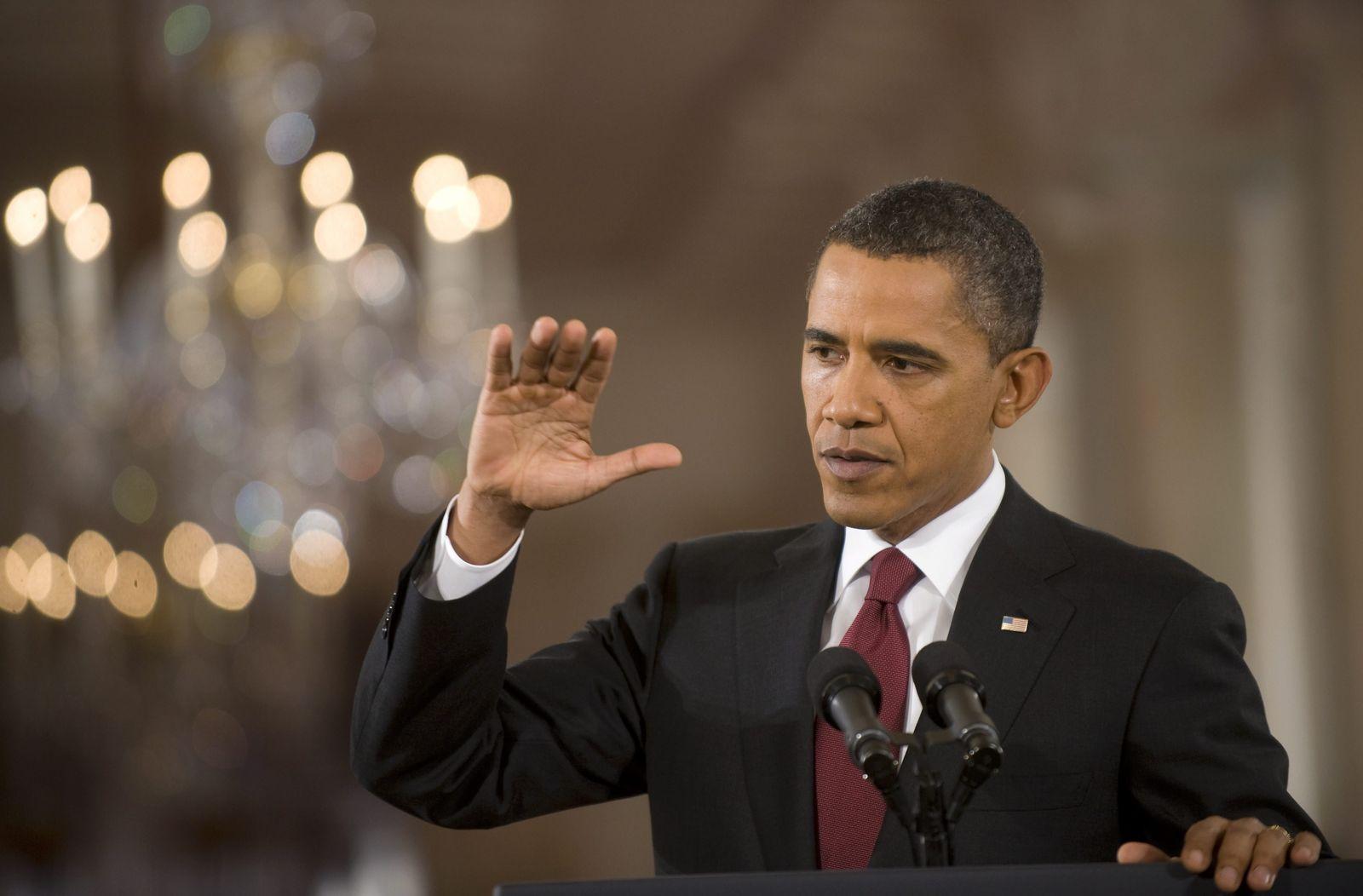 Obama Rede 3.11