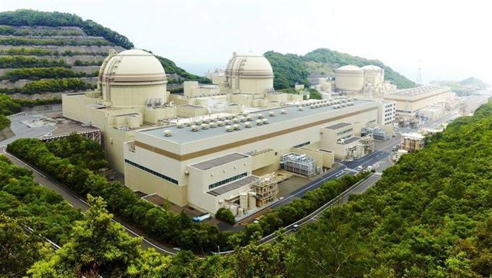 Proteste in Japan: Atomkraft? No! No! No!