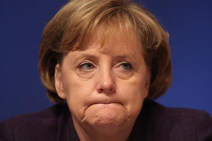 Angela Merkel: Der Kanzlerin genügt inzwischen der Anfangsapplaus