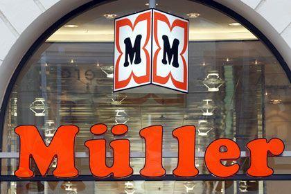 Müller-Filiale: Regelmäßige Fragen an die Mitarbeiter