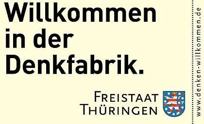 Große Kampagne: Thüringen wirbt für seine Hochschulen