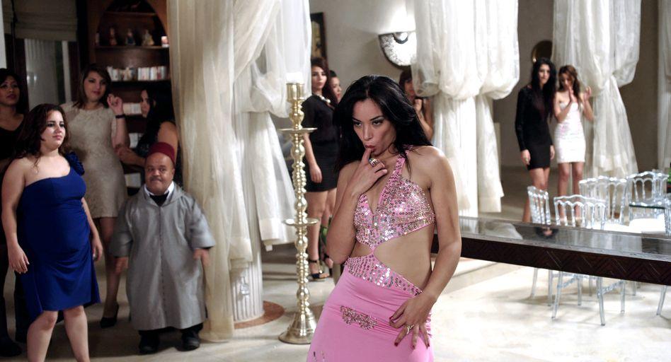 "Filmstill aus ""Much Loved"": Keine Kinostart in Marokko"