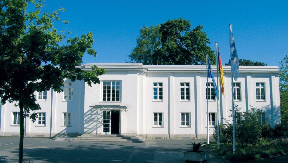 Sitz des Bundeskartellamtes in Bonn