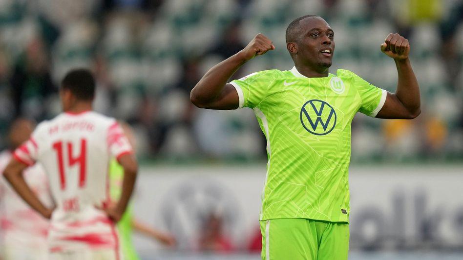 Entschied mit seinem Treffer das Spiel: Jérôme Roussillon