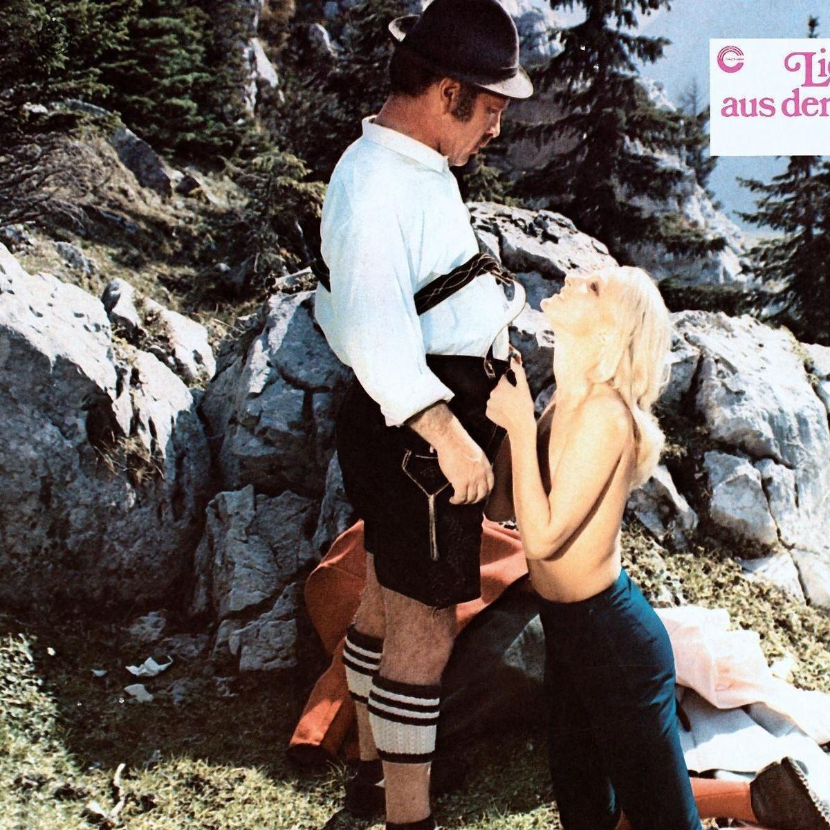 Aussie Browser Porn the 1970s craze for lederhosen porn from bavaria germany