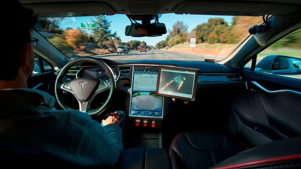 Ethik beim autonomen Fahren: Todlangweilig
