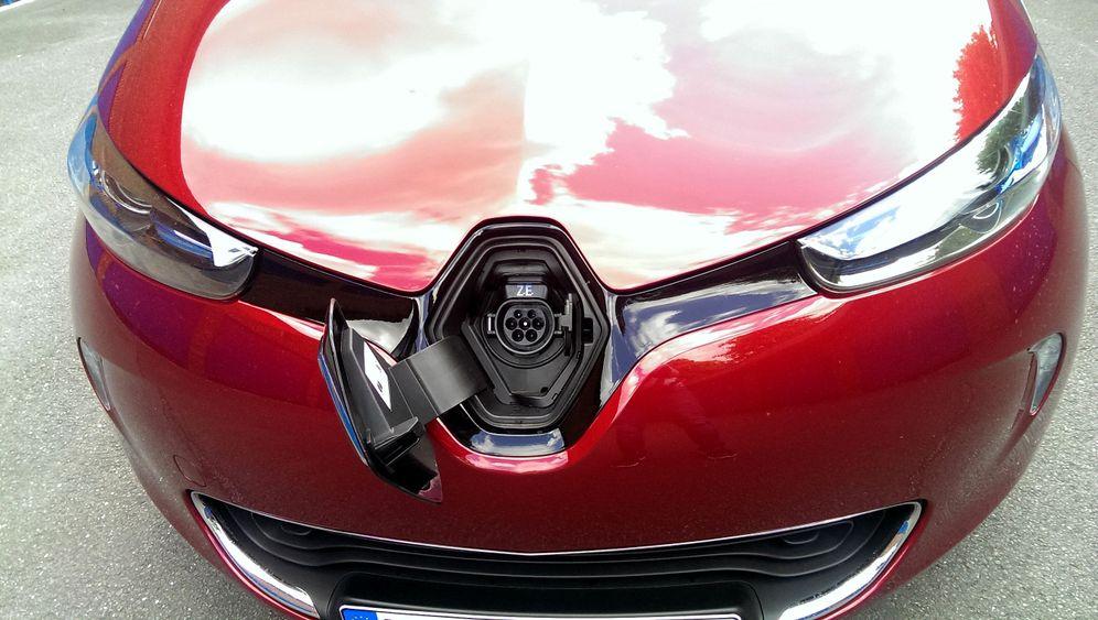 Elektroauto im Alltagstest, Teil 6: Die volle Ladung Intransparenz