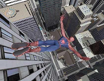 """Auf Playstation 2, Gamecube und Xbox besticht """"Spider-Man 2"""" mit hübschen Bildern, rassiger Action und viel Handlungsfreiheit"""