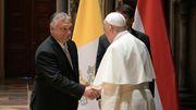 Moralpredigt für Viktor Orbán