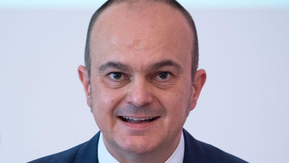 Frank Nürnberger ist nicht weiter Brandenburgs Verfassungsschutzchef