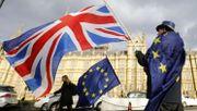Großbritannien will ausländische Übernahmen erschweren