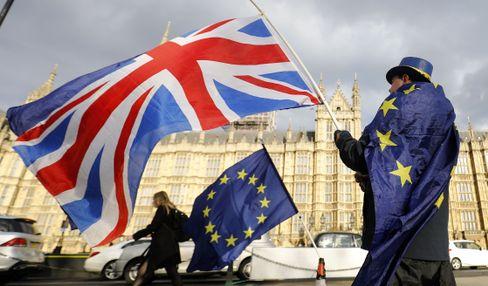 Brüssel und Großbritannien sprechen heute über die Folgen des Brexits