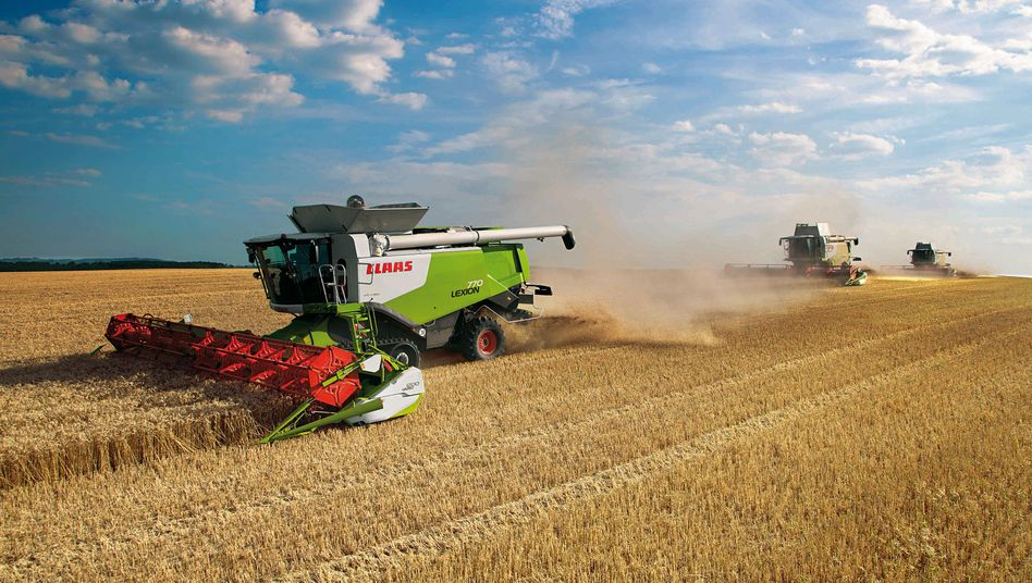 The speculation on agricultural commodities remains controversial.