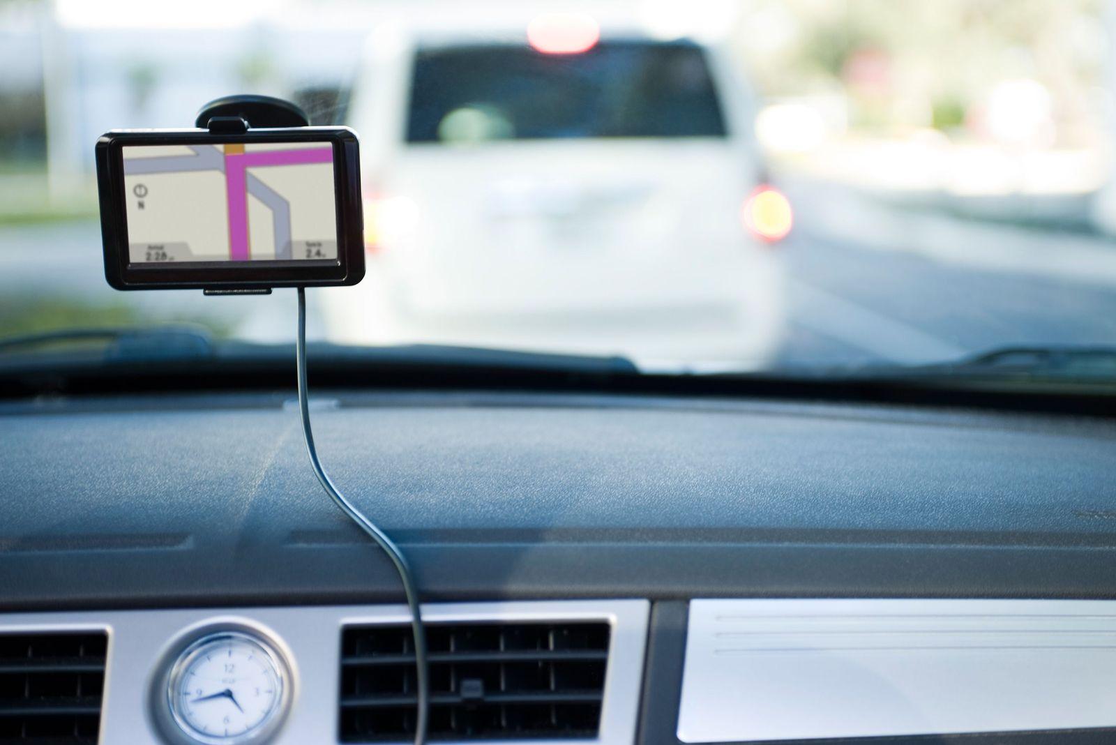 NICHT MEHR VERWENDEN! - GPS
