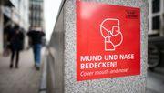 Düsseldorf hebt Maskenpflicht vorerst auf