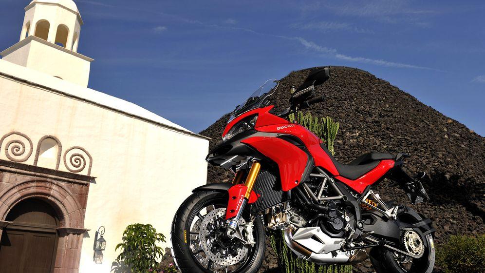 Ducati Multistrada 1200 S: Mehr als ein Allrounder