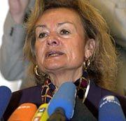 Ursula Engelen-Kefer lehnt Abschaffung der Arbeitslosenhilfe ab