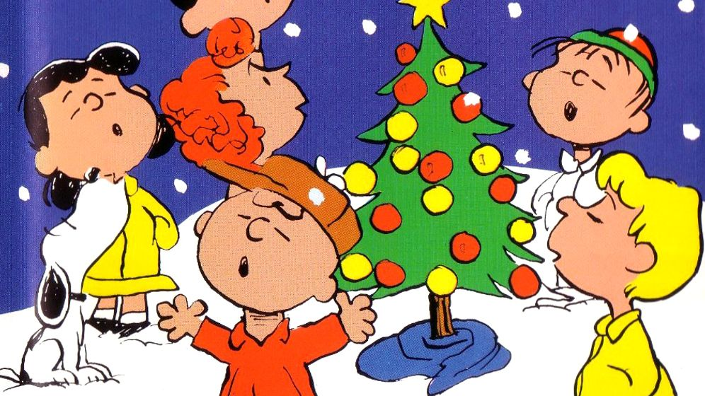"""Weihnachten bei den """"Peanuts"""": Charlie Brown, der Kommerzgegner"""