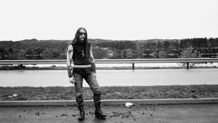 Black-Metal-Szene in Norwegen: Auf dem Norway to Hell