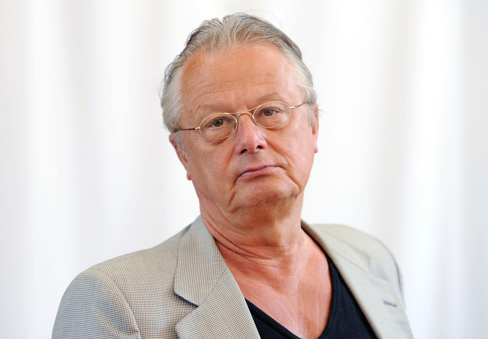 Theaterrückblick/ Frank Castorf