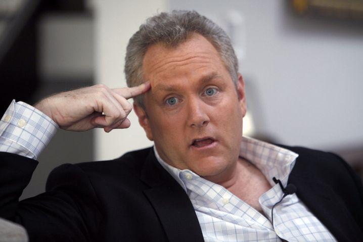 Andrew Breitbart (2010)