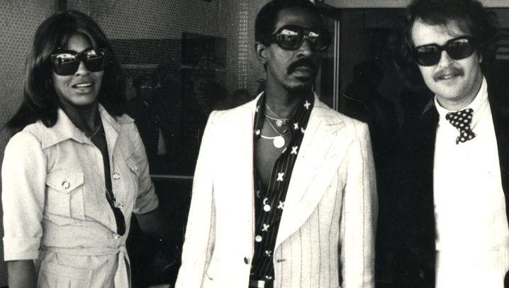 Los Angeles in den Siebzigern: Der Partykönig von Hollywood