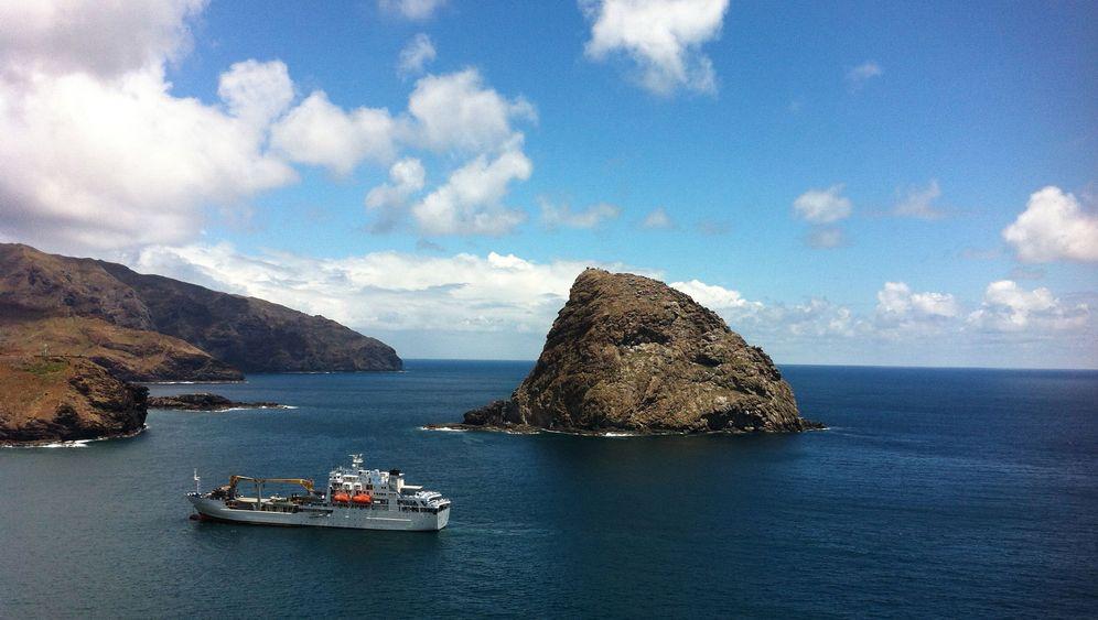 Marquesas-Inseln: Frachterreise im Pazifik