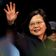 Chinas Mann gegen Taiwans Beschützerin