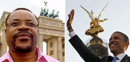 """Obama, Obama: """"Das wäre ein Traum"""""""