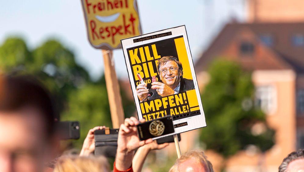 Der Streit ums Impfen - vom Kaiserreich bis heute