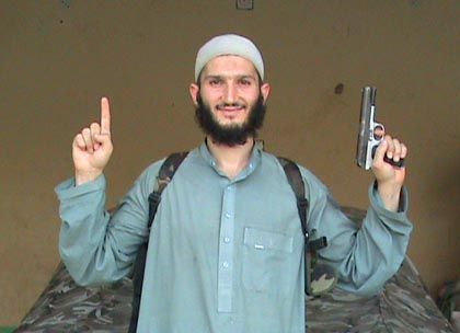 The IJU claims the German-born Turk Cüneyt C. carried out a suicide attack in Afghanistan.