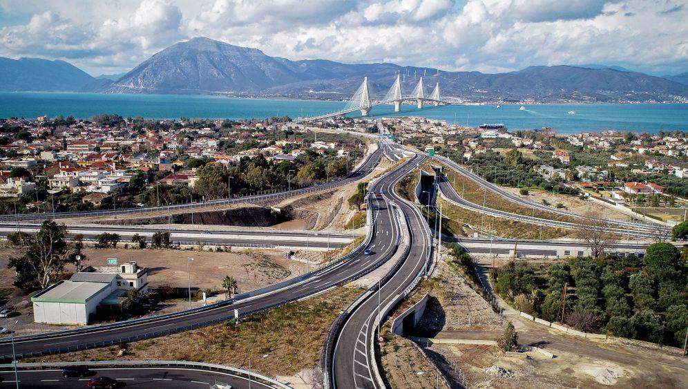 Historische Routen: Europa vom Auto aus verstehen