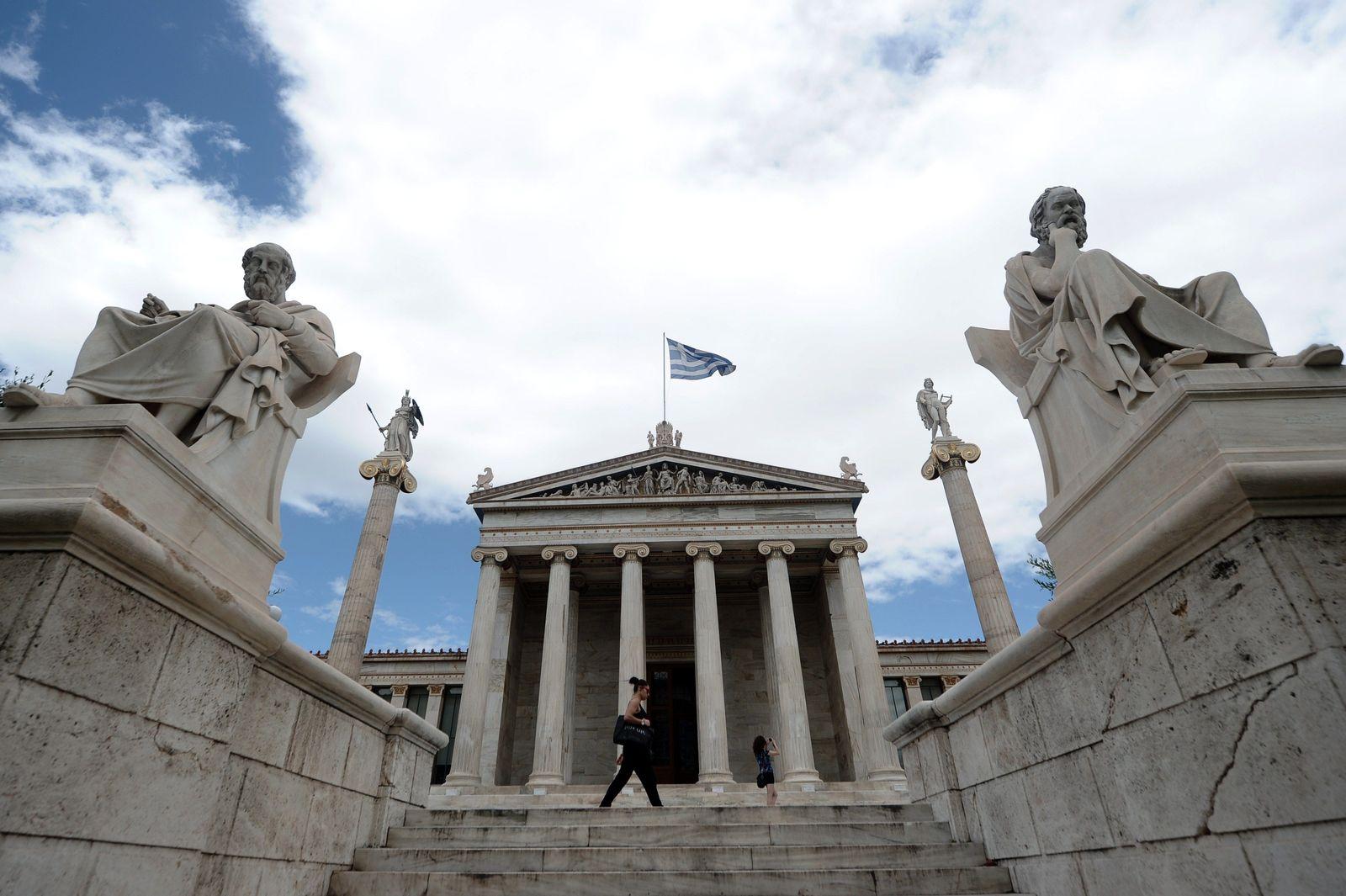 Griechenland / Finanz-Krise