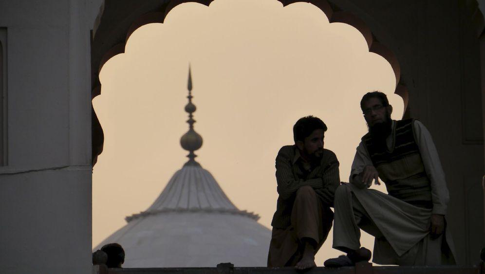 """Blackbox Pakistan"": Chaos, Not und Bürgerkrieg"
