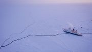 """Polarstern""-Forscher sitzen wegen Corona am Nordpol fest"