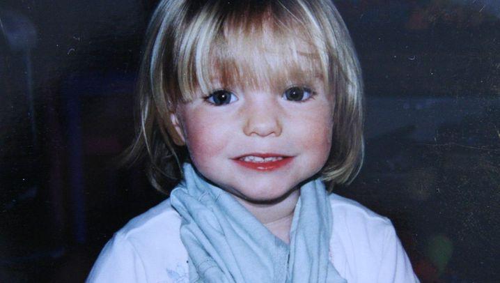 Fall Maddie: Sieben Jahre auf der Suche