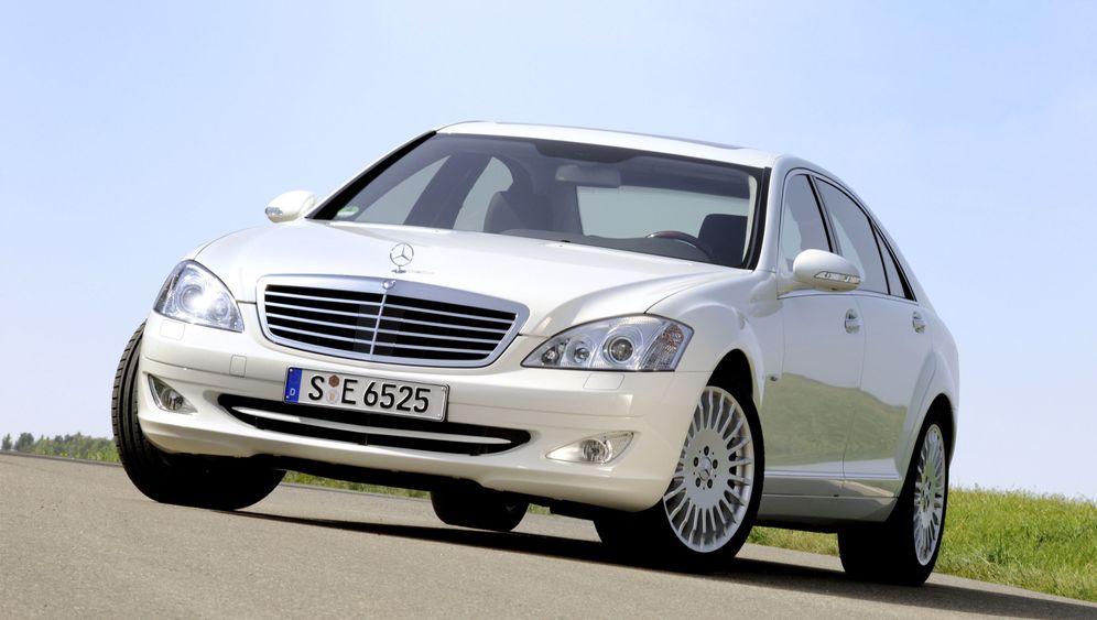 Rückrufe: Diese Modelle ordern Honda und Mercedes zurück