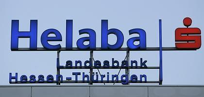 Helaba (in Offenbach): Sorge vor Wettbewerbsnachteilen