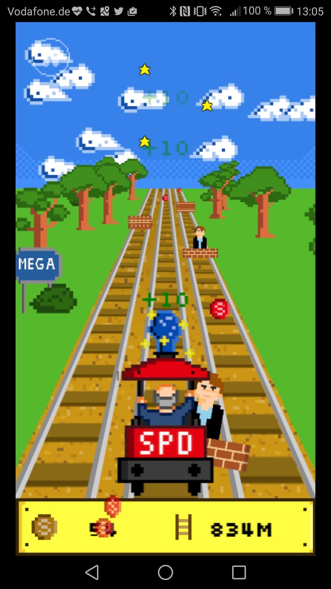 NUR ALS ZITAT Screenshot Schulzzug