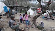 SPD und CSU uneinig über Aufnahme von Flüchtlingen