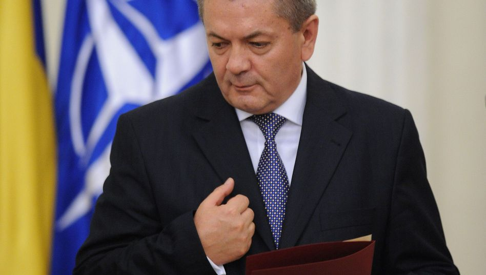 Politiker Rus: Rücktritt nach Vorwürfen